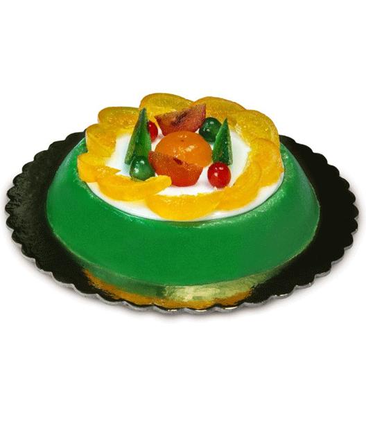 201160-1 pa surgelati cassata siciliana trapanese dolce ricotta
