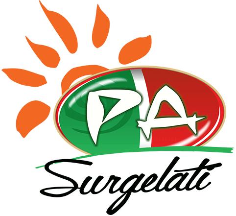 pa surgelati logo